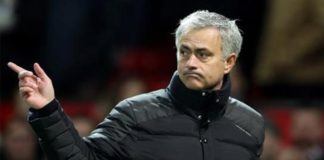 Jose MourinhoJose to take FA cup seriously