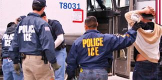 New order for expedited removal of undocumented immigrants in the US issued.