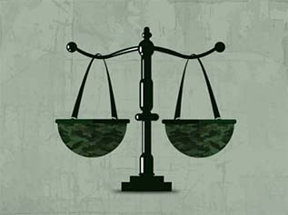 Future of Military Courts in Pakistan