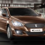 Suzuki Ciaz Prize and Specifications