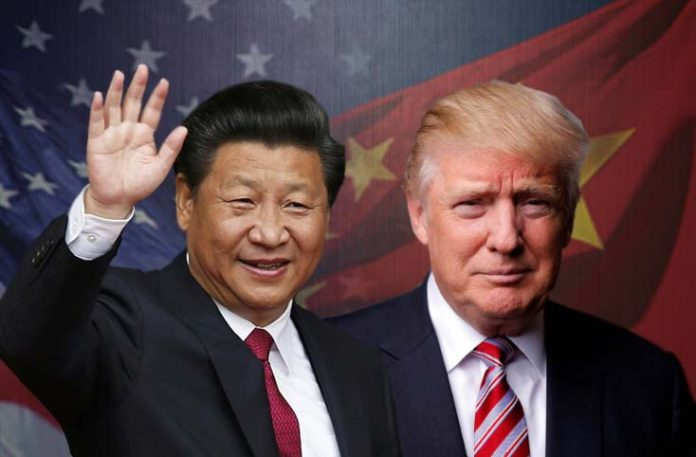 Trump fine with One China Policy