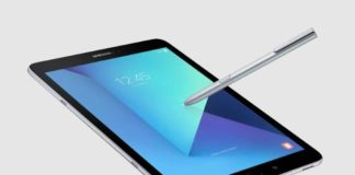 Samsung Galaxy Tab S3 finally comes out