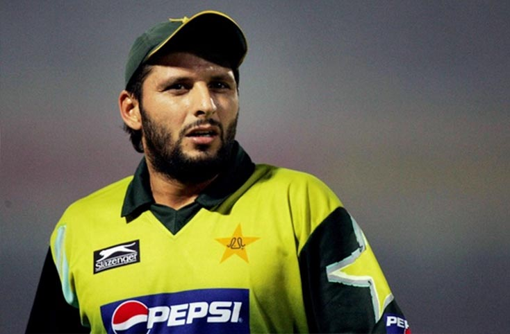 Shahid Afridi retires and its official