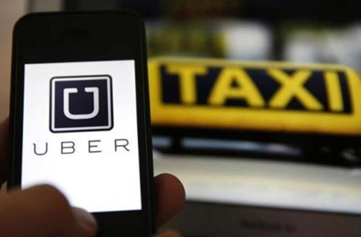 Uber and Careem Cab Services