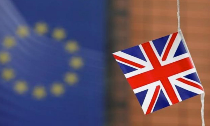 What Does EU's Phased Out Brexit Strategy Represent
