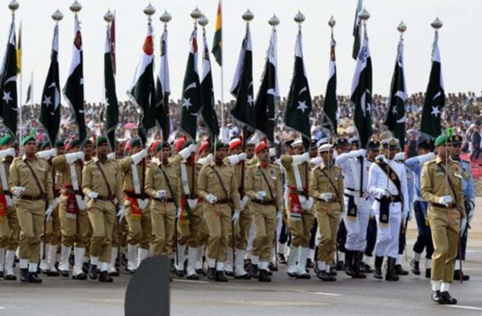 Country to Celebrate its 77th National Day in Pakistan