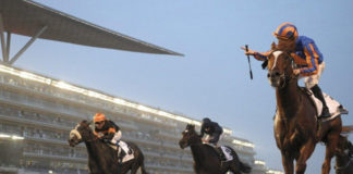 Dubai World Cup To Remain Number One