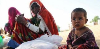 Mithi children deaths a major problem for Sindh Government