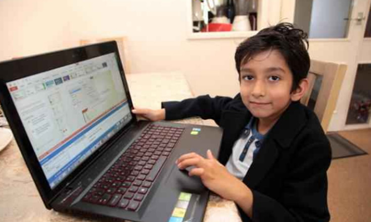 Laiba Hussain Passes O-Levels Exam at Age 10
