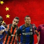 Player Expenditures in Chinese Super League