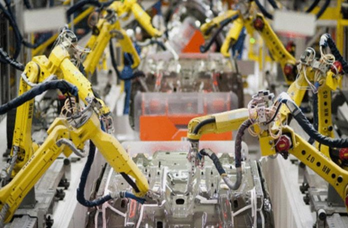 Robots to Replace Humans Says UN