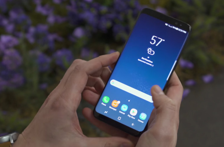 Samsung Galaxy S8 Unveiled Detailed Features and Specs