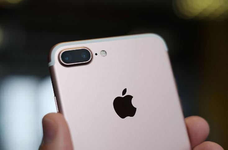 Stereoscopic Cameras in Iphone 9