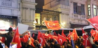 Turkey Netherlands tensions rise