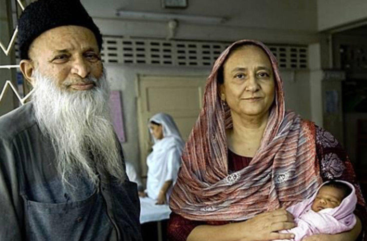 services of Edhi