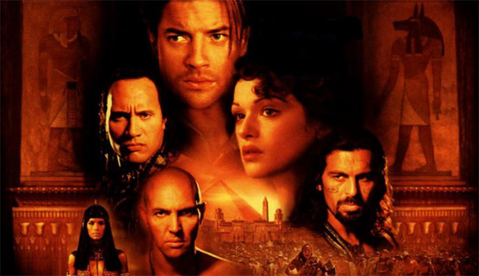 History of the Mummy Franchise