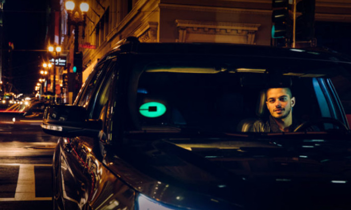 Italy Banned Uber