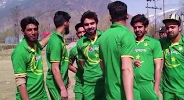 India Detained Kashmiri Youth for Wearing Pakistan Team's Uniform