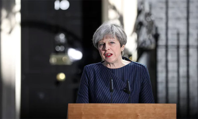 PM Wants to Secure Position for Brexit