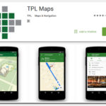 Pakistan Street View Maps Launched by TPL
