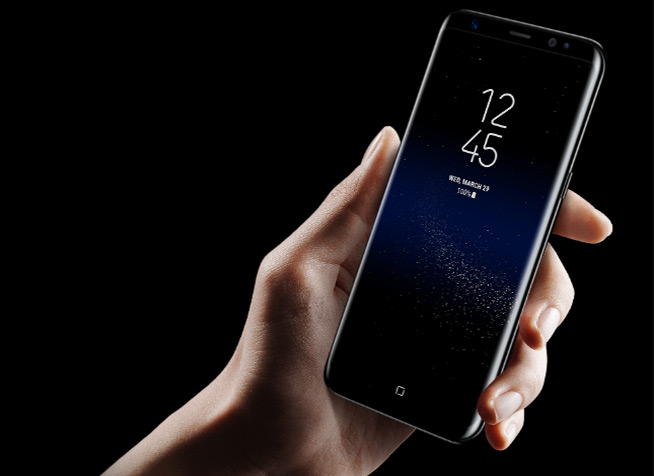 Samsung Galaxy S8 Unveiled Detailed Features and Specs.