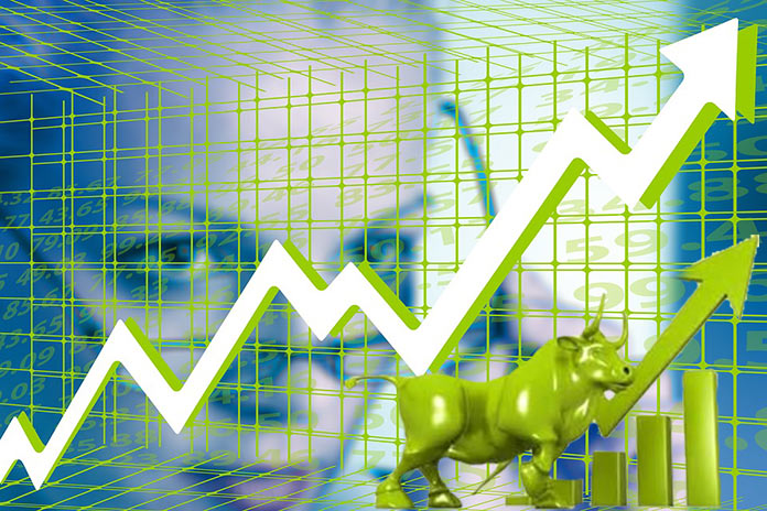 Global Stock Markets Peaked Offering Great Gains.