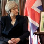 Theresa May told another private news channel