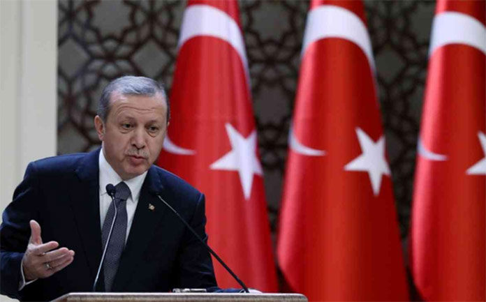 Turkish Referendum Gives New Powers to President