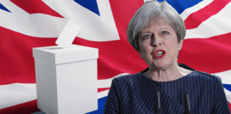 UK General Elections May Be On The Cards