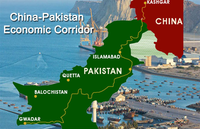 UK Wants To Join The CPEC Project in Pakistan
