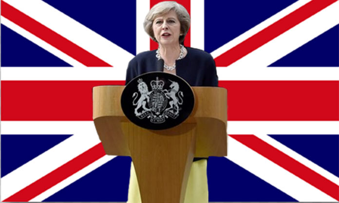 UK Snap Elections A Surprise for Opposition Parties.
