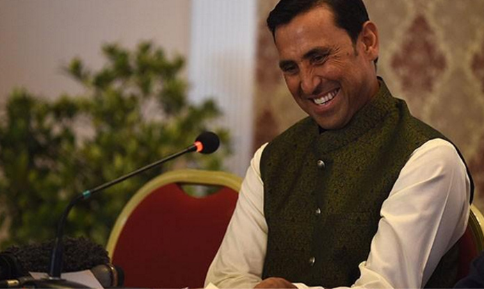 Younis Khan said about his retirement.