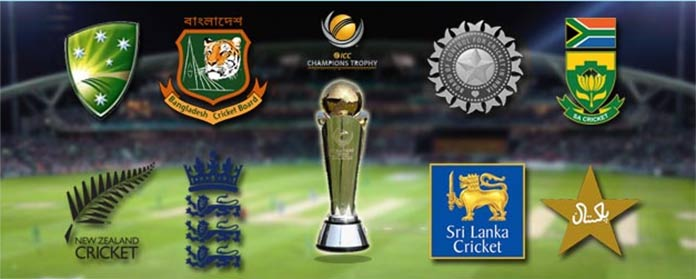 India's Champions Trophy Boycott Makes No Difference