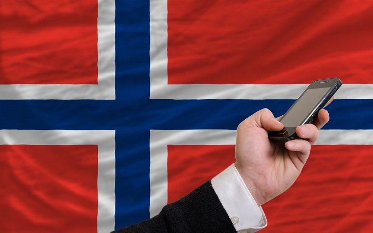 norway tested 5G