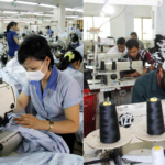 Chinese Textile Units