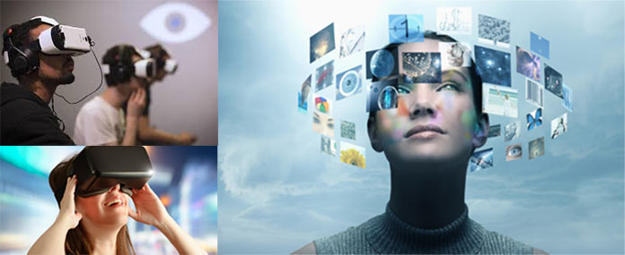 How Virtual Reality is Going To Change Us