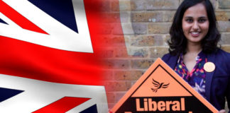 British Pakistani Woman To Get Liberal Democrat Ticket