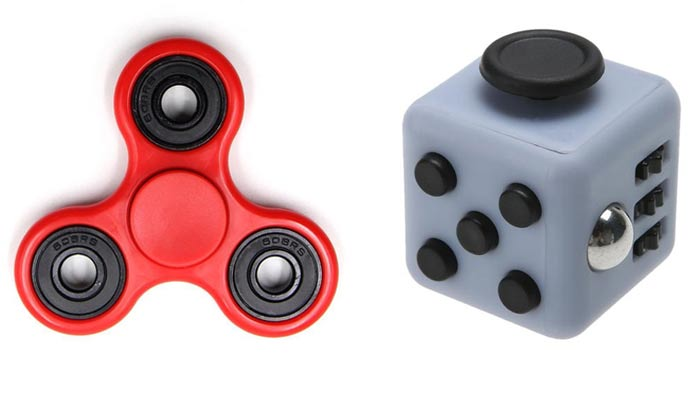 Fidget Spinner and Its Ban in the UK Schools