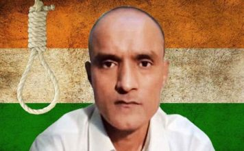 Jadhav Conviction Challenged in ICJ by India