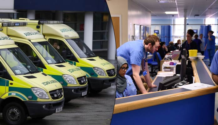 The NHS Cyber Attack Makes Things Worse