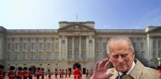 Buckingham Palace Announces Prince Philip Retirement
