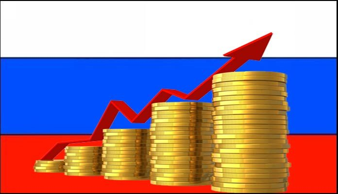 Finally Russian Economy Recovery Starting in 2017