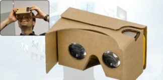 How To Make virtual reality goggles