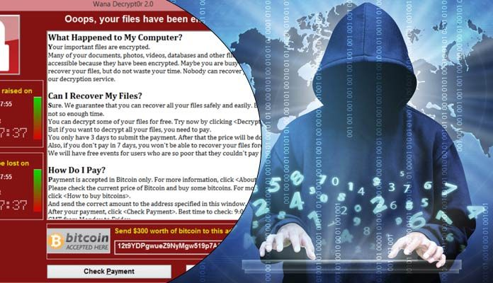 Wanna Cry Ransomware Spread Across the Globe