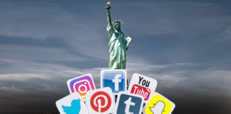 US Wants Social Media Details from Visa Applicants
