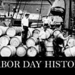 1st May Labor Day – International Workers' Day