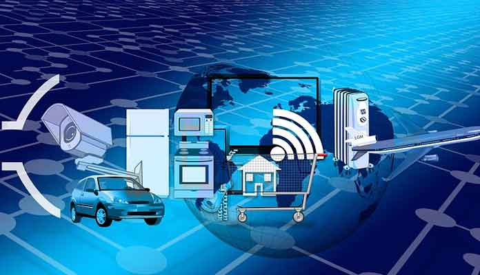 Internet of Things and The Future It Holds for Humans
