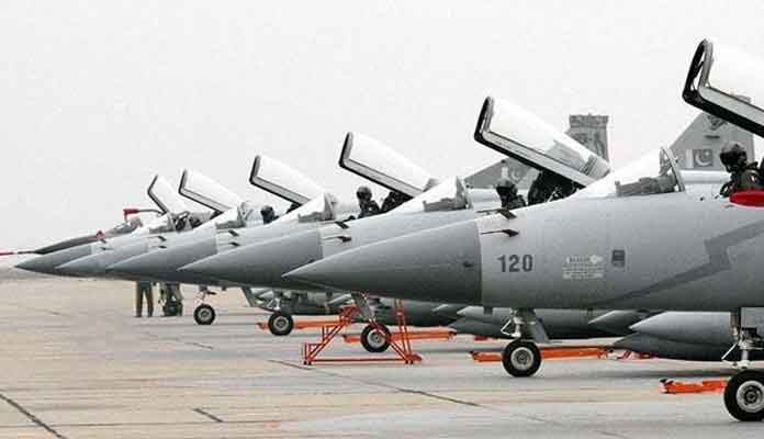 Pakistan JF 17 Thunder Deal with Myanmar