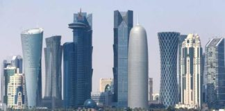 Qatar Diplomatic Ties Cut by Four Arab Countries