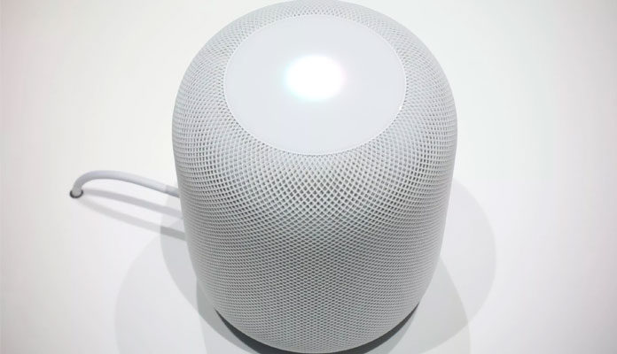 The New Apple HomePod Sounds Great